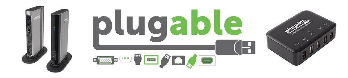 Plugable Technologies
