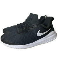 Nike Renew Rival Men's Running Shoes Size 14 Black White Sneakers AA7400-001