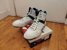 Pony M-42 Hi Vintage Basketball Shoes