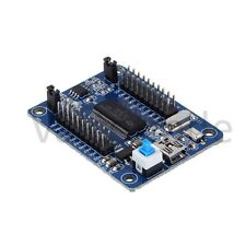 LOGIC ANALYZER EEPROM cy7c68013a-56 EZ-USB FX2LP USB2.0 Development Board Modulo