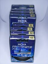 Hoya Pro1 Digital UV DMC LPF lens 43mm-82mm Multi Coated Pro 1D