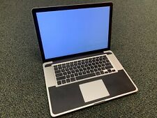 "BROKEN Apple MacBook Pro 15"" 2.0 i7 500GB HDD 4GB RAM Early 2011 PLEASE READ #M1"