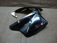 02 2002 SUZUKI SV650 SV 650 FAIRING, FRONT UPPER COWL #8282