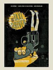 Serigraph & Silkscreens Movies Original Art Prints