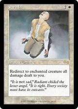PARIAH Urza's Saga MTG White Enchantment — Aura RARE