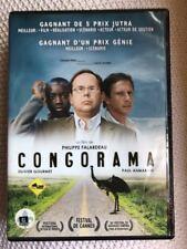 Congorama (2006 French Canadian DVD)
