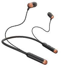 House of Marley Smile Jamaica Wireless Neckband In-ear Headphones