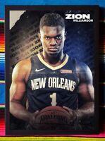 ✺Framed✺ ZION WILLIAMSON New Orleans Pelicans NBA Poster - 45cm x 32cm x 3cm