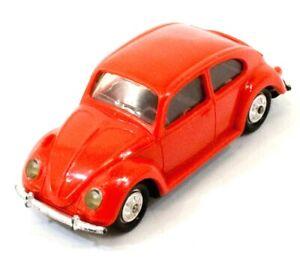 Norev No 62 Volkswagen 1300 1:43 France Miniature Toy Car Vintage H673