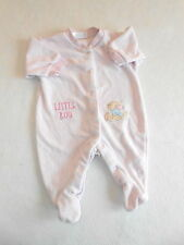 Disney Velour Girls' Babygrows & Playsuits (0-24 Months)