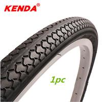 "KENDA Black K184 20/24/26/27""x1 3/8/24*1.5 Tire MTB Mountain Bike Bicycle Tyre*1"