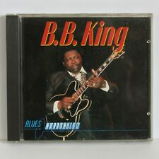 BB KING – Blues collection 1990 – OR0123 – made in Suisse