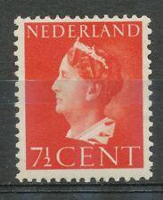 Nederland 334 PM ongebruikt
