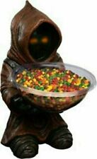Star Wars Birthday Party Candy Bowl Holder Jawa Halloween Table Prop Decoration