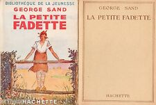 La petite fadette // George SAND // Bibliothèque de la Jeunesse // 1949
