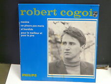 ROBERT COGOI Monica 434343 BE