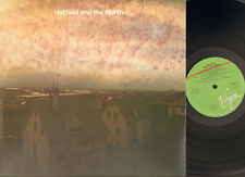HATFIELD & The NORTH Same LP UK FOC Caravan Robert Wyatt Henry Cow BONANZA