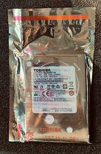 "NEW TOSHIBA 1 TB 2.5"" HARD DRIVE SATA III 5400RPM For PS4 Internal Drive 1TB"