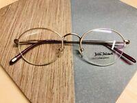 Joshi Jazawa 803 HG Brille/ Eyeglasses Frame/ Lunettes Panto- Form