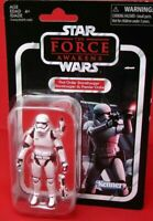 """Kenner Star Wars The Force Awakens First Order Stormtrooper 3.75"""" Action Figure"""