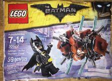 LEGO 30522 BATMAN MOVIE - BATMAN IN THE PHANTOM ZONE PROMO / POLY BAG