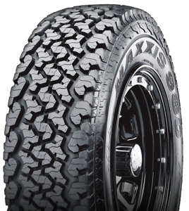 255 65 17 110S MAXXIS BRAVO AT980 255 65 R17 ALL TERRAIN TYRE