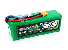 MULTISTAR 5200mAh 6S 22.2V 10-20C LIPO BATTERY MULTIROTOR FPV DRONE QUADCOPTER