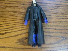 """2013 WWE Wrestler  Undertaker  7"""" Action Figure     Lot# UP WCW"""