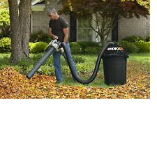 Worx Wa4054.2 Leaf Collection System fits Blower Vacuum Gas Electric