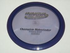 Disc Golf Innova Champion Sidewinder Understable Distance Driver 175g Purple