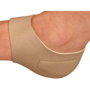 Steady Step Heel Hugger Therapeutic Stabilizer with Magnets & Polar Ice Gel Pads