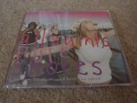 All Saints - Pure Shores - 3 Track CD Single - The Beach Movie OST