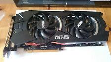 Sapphire AMD Radeon HD 7950 OC 950 MHz (3072 MB) (11196-01-40G) Grafikkarte