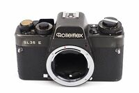 Rolleiflex SL35 E Camera Body For Parts