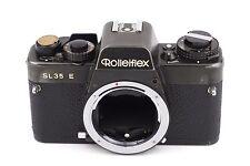 Rolleiflex SL35 E Camera Body For Parts