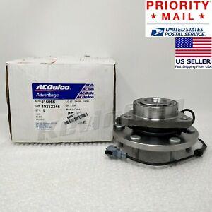 *NEW* Genuine ACDelco® 515066 Wheel Bearing Hub Assembly for QX56 Armada Titan