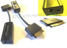 Adaptador De Cargador Cable Para Apple 4s 4 4g Iphone pequeñas grandes Pin Cargador Nokia De Reino Unido