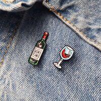 Acrylic Cute Lovely Collar Pin Badge Corsage Cartoon Brooch Jeweller/_NS