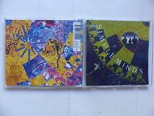 CD Album SIMPLE MINDS Street fighting years SIMCD9 7243 813022 24
