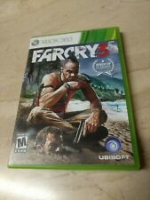 Far Cry 3 Xbox 360 Ubisoft