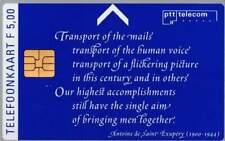 Telefoonkaart / Phonecard Nederland CKD033 ongebruikt - Telecom Technology