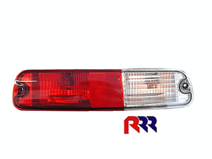 FOR MITSUBISHI PAJERO NP 03-06 REAR BAR BLINKER LAMP, RED/CLEAR LENS- RIGHT SIDE