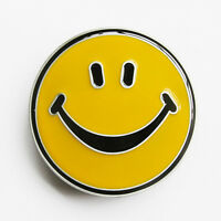 Men Belt Buckle Smile Face Belt Buckle Gürtelschnalle Boucle de ceinture