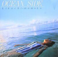 Momoko Kikuchi CD Album Ocean Side Japan Funk Soul City Pop Synth-pop F/S wTrack