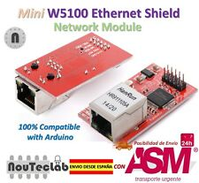 Mini W5100 LAN Ethernet Shield Network Module Board Best for Arduino