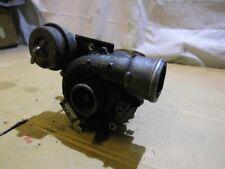 AUDI A6 C5 1.8 PETROL AWT ENGINE KK3 TURBO CHARGER 058145703J  2000 >