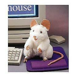 Folkmanis Hand Puppet Mouse