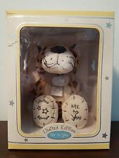 Tatty Teeddy in Cheetah Costume Limited Edition Me To You Bear