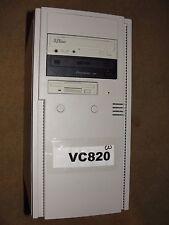 Intel VC820 White Box System with SL3JU, PNY GeForce 6200