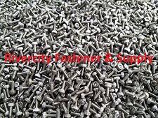 (50) M3-0.5x8 Socket Allen Head Cap Screws / Bolt Stainless M3x8mm / 3mm x 8mm